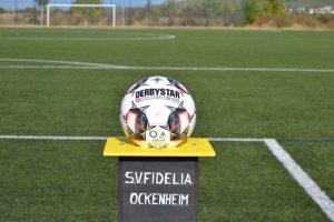 Mitgliederversammlung @ Sportgelände - S.V. Fidelia 1910 Ockenheim